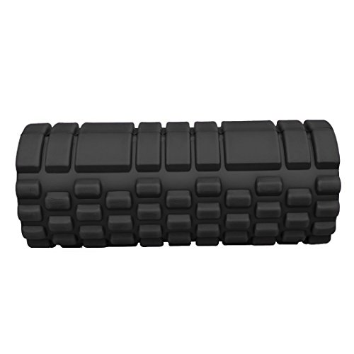 Foam Yoga roller the grid beast roller for massage workout and fitness Pilates All Colours
