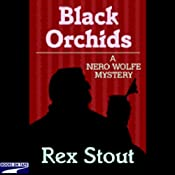 Black Orchids | [Rex Stout]