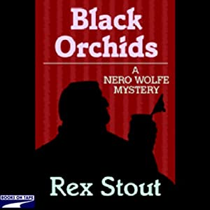 Black Orchids Audiobook
