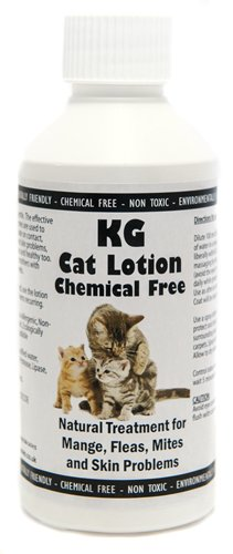 kg-cat-lotion-250-ml-for-mange-fleas-ticks-mites-and-itchy-skin-problems-chemical-free
