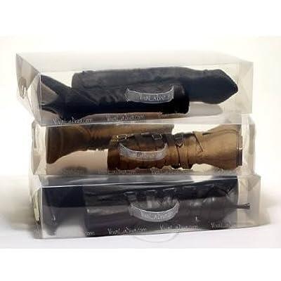 Transparent shoe/boot boxes