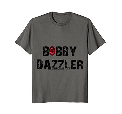 Buy Bobby Dazzler Now!
