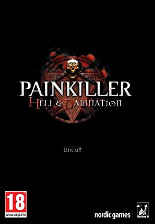 Painkiller Hell & Damnation Standard Edition [Download]