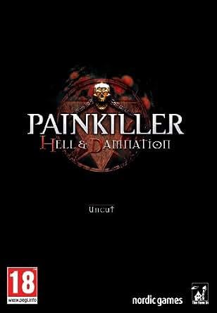 Painkiller Hell & Damnation Standard Edition [Online Game Code]