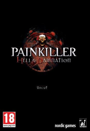 Painkiller Hell & Damnation Standard Edition [Download]
