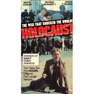 Holocaust (The Mini-Series) (SP mode) [VHS]