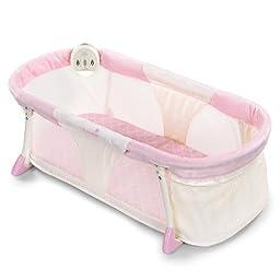 Summer Infant Rest Assured Sleeper - Pink