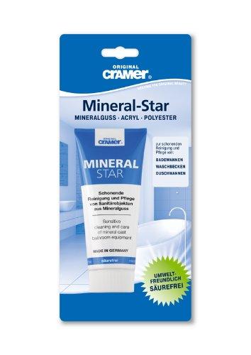 cramer-30250-mineral-star-pasta-detergente-e-lucidante-per-rimuovere-calcare-macchie-e-graffi-su-ghi