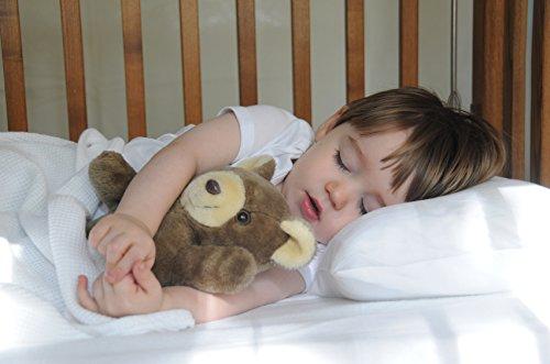 销量第一!Dreamtown Kids幼儿枕头+枕套