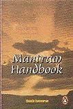 The Mantram Handbook: Formulas for Transformation (0915132109) by Easwaran, Eknath