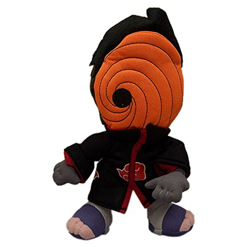 "Great Eastern GE-8972 Naruto Shippuden Tobi 8"" Plush"