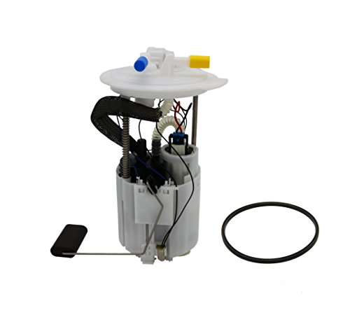 TOPSCOPE FP8545M - Fuel Pump Module Assembly E8545M fits 2004 2005 2006 NISSAN ALTIMA (EXCEPT California), 2004 2005 2006 2007 2008 NISSAN MAXIMA, NISSAN QUEST(09-04) (Nissan Altima 2006 Fuel Pump compare prices)