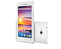 CLOROX Tempered Screen Protector For Lava Flair Z1