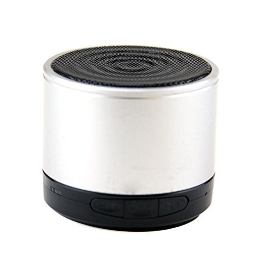 August Bluetooth Speaker
