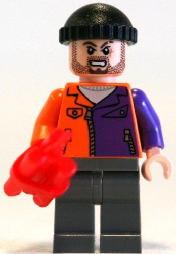 Lego Batman Henchman Minifigure (2012) - 1