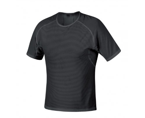 Gore Running Wear Men's Essential Base Layer Shirt