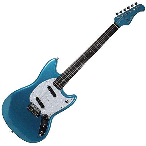 Bacchus バッカス エレキギター BMS-1R LPB