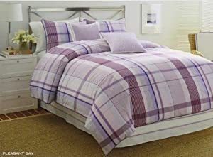 Nautica Pleasant Bay Twin Designer Comforter