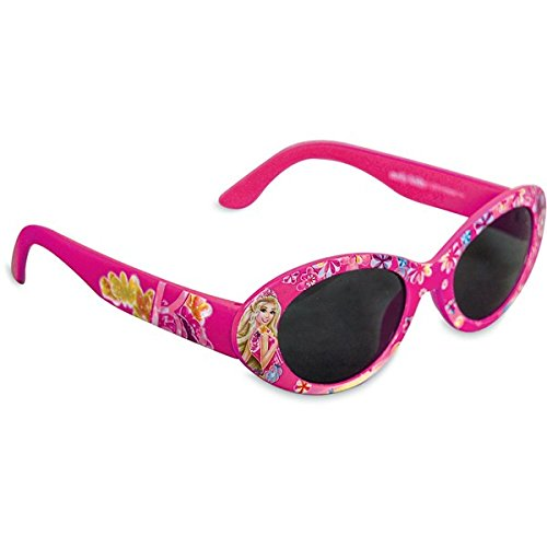Barbie Flowers Oval Sunglasses