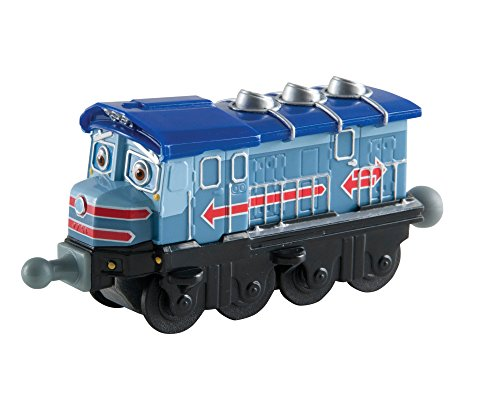 Chuggington StackTrack Skipper Stu - 1