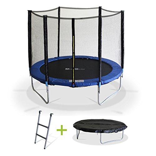 trampoline enfant sportifull. Black Bedroom Furniture Sets. Home Design Ideas