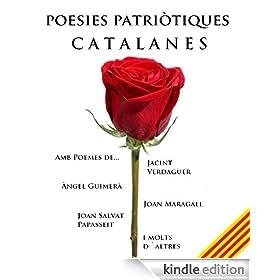 Poesies patri�tiques catalanes (Catalan Edition)