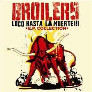 Loco Hasta la Muerta - EP-Collection