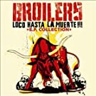 Loco Hasta la Muerta - EP-Collection