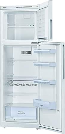 Bosch KDV33VW30 Réfrigérateur 2 portes 300L Classe: A++ Blanc