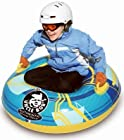 Uncle Bob's 37 Racer Round Snow Tube by Uncle Bob's
