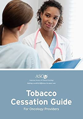 Tobacco Cessation Bundle: Oncology Provider Guides & Patient Booklets