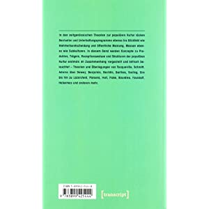 Theorien der Populärkultur: Dreißig Positionen von Schiller bis zu den Cultural Studies (Kultur- u