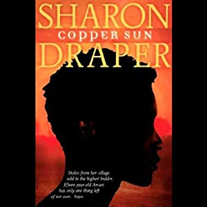 Copper Sun | [Sharon M. Draper]
