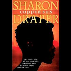 Copper Sun Audiobook