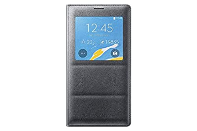 Samsung Galaxy Note 4 Case, S View Flip Cover Folio Case by Samsung