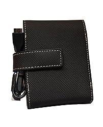 PI World Hard Disk wallet for WD My Passport Ultra 2.5 inch 1 TB External Hard Drive - Black