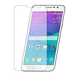 Skoot 2.5D 0.3mm Tempered Glass Screen Protector for Samsung Galaxy J2