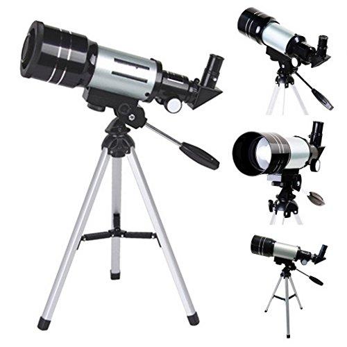 Voberry® 90 Magnification Monocular Astronomical Telescope
