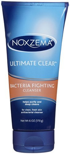noxzema-ultimate-clear-bacteria-fighting-cleanser-6-ounce-by-noxzema