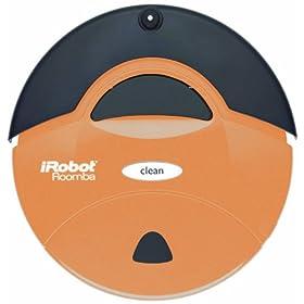 Refurbished Roomba $69.99 shipped - Amazon 41zpSopcSfL._SL500_AA280_