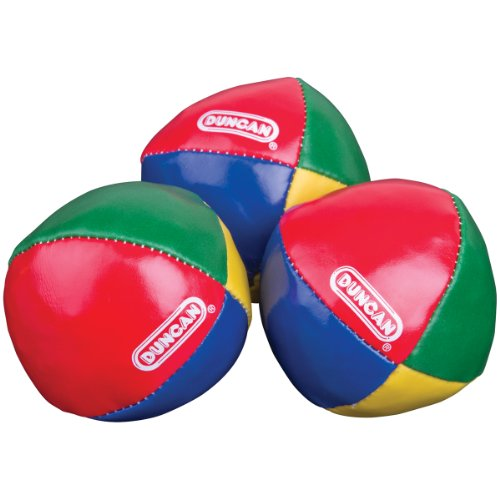 Duncan Juggling Balls - 1