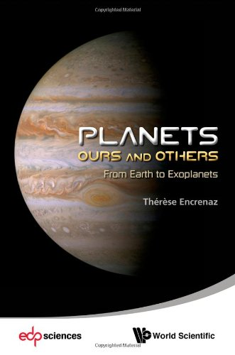 Planets: Ours And Others: From Earth To Exoplanets