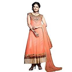 Surbhi Fashion-SDAF-74-Designer Semi Stitched Dress Material