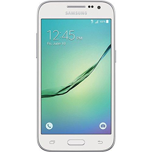 Samsung Core Prime SM-G360Z Cricket 4G LTE GSM 8GB 5MP Flash - White