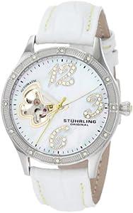 Stuhrling Original 196SW.1115P7 Vogue Audrey Freedom Ladies Watch