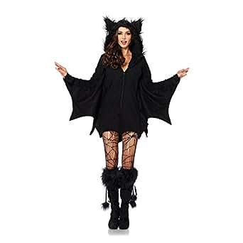 Amazon.com: Misscat Women Catwoman Vampire Girl Batman