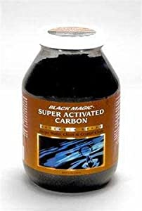 Aquarium Pharmaceuticals Super Activated Carbon 80oz