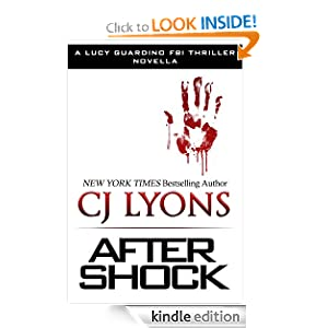 After Shock: A Novella (Lucy Guardino FBI Thrillers Book 4) - Kindle