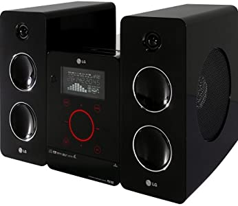 Lowest price for  LG Electronics FA-162 Stereo Hi-Fi System;2 x 80 W