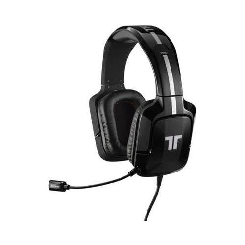 Tritton Pro+ True 5.1 Surround Headset For Pc And Mac Only - Black
